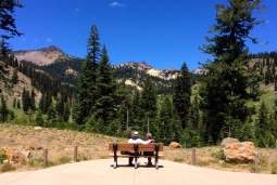 Lassen Volcanic National Park June 2014