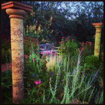 More flowers at the Denver Botanic Gardens.